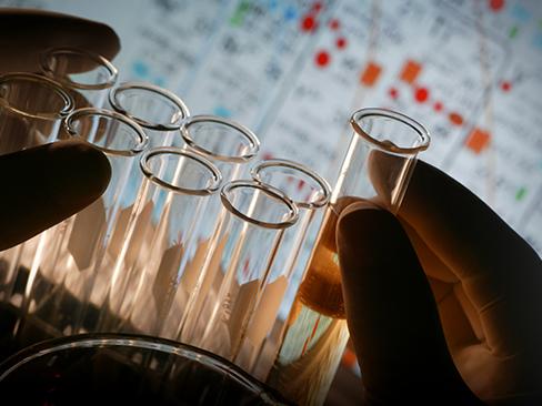 Immagine biotecnologie
