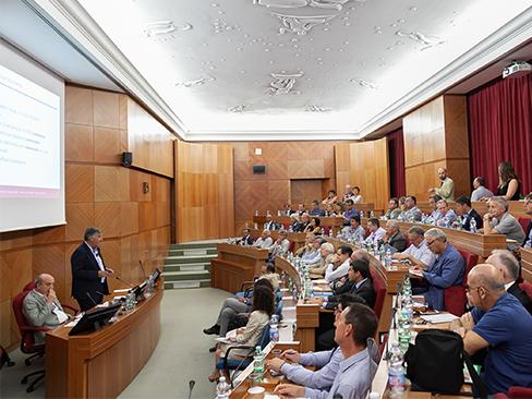 Immagine news incontro Civ-Co.co.pro