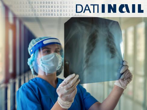Sanità e assistenza sociale, nel nuovo numero di Dati Inail la radiografia di un settore sotto stress