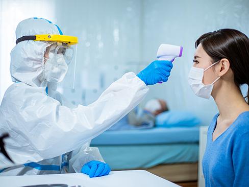 Nuovo Coronavirus, al 15 giugno denunciati all'Inail 49.021 contagi sul lavoro