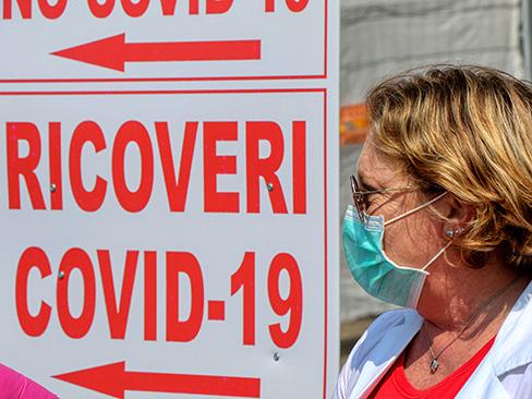 Covid-19, i contagi sul lavoro denunciati all'Inail sono 47mila. Online le schede regionali