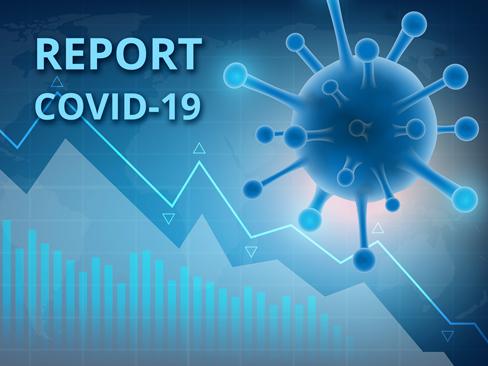 Covid-19, dall'inizio della pandemia denunciati all'Inail 175mila contagi sul lavoro
