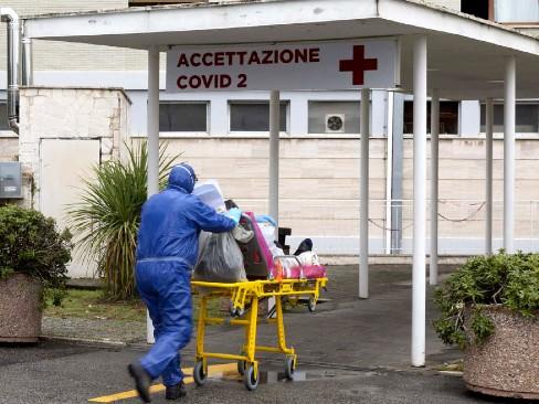 Emergenza Coronavirus, i contagi sul lavoro denunciati all'Inail sono oltre 37mila