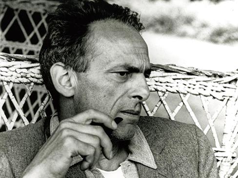 Immagine VI Premio giornalistico Pietro di Donato
