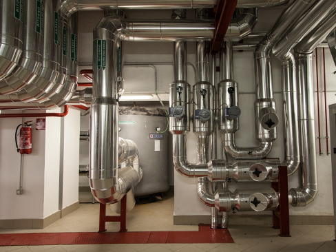 Immagine seminario impianti termici Pastore