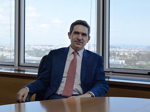 Paolo Lazzara -  vicepresidente Inail