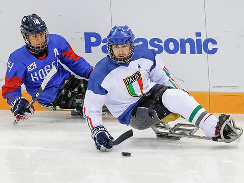 sport paralimpici inail toscana e cip