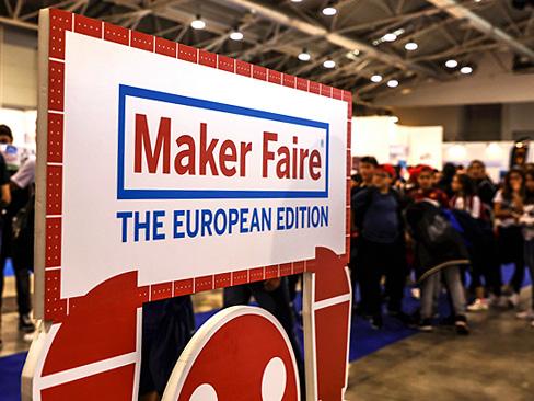 """Robotica, sensoristica e innovazione: dall'8 al 10 ottobre la ricerca """"made in Inail"""" a Maker Faire Rome 2021"""