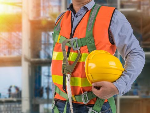 Salute e sicurezza sul lavoro, anche l'Inail aderisce al protocollo d'intesa con la Regione Lazio