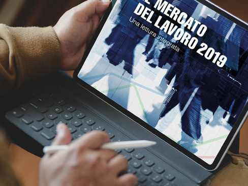 Mercato del lavoro, pubblicato il terzo Rapporto di Inail, Istat, Ministero del Lavoro, Inps e Anpal