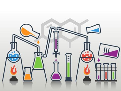 Immagine news questionario rischio chimico