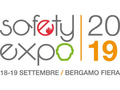 Immagine evento Safety Expo 2019