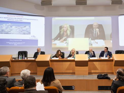 Immagine seminario Modelli organizzativi gestionale