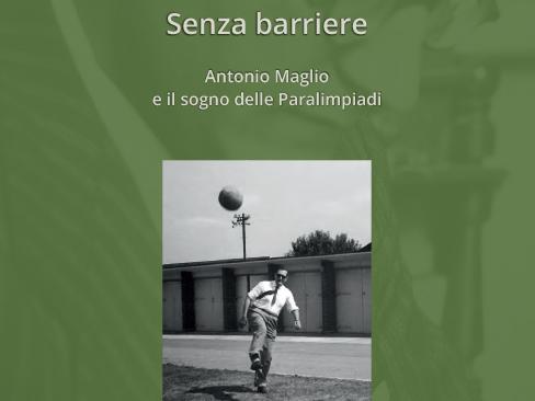 Immagine libro vita Antonio Maglio
