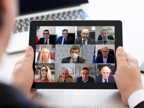L'effetto Covid sulla salute e sicurezza sul lavoro al centro del webinar di Inail e Inl