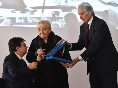 Immagine premio Antonio Maglio