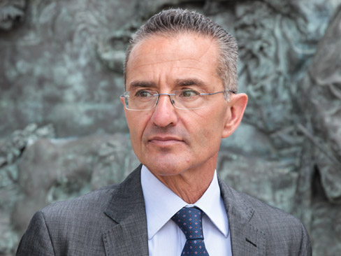 Giuseppe Lucibello confermato direttore generale dell'Inail