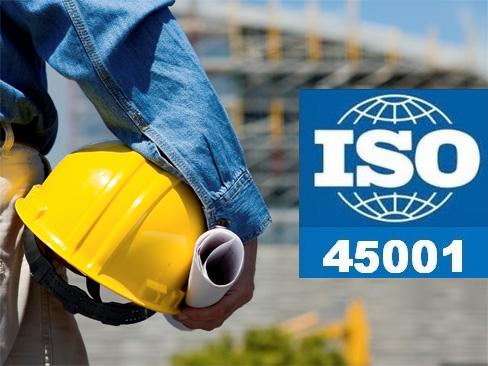 Sistemi di gestione per la salute e la sicurezza sul lavoro, pubblicata la norma ISO 45001