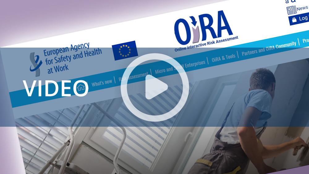 Videotutorial OiRA