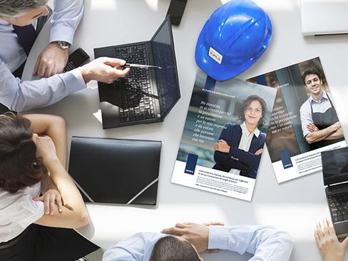 Bando Isi 2017, sul sito Inail inseriti più di 17mila progetti