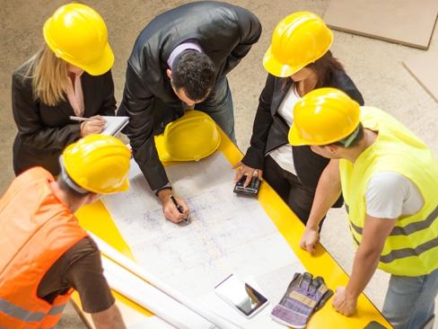 Progettare la sicurezza nei luoghi di lavoro, il 13 luglio a Torino il seminario nazionale Inail-Cni