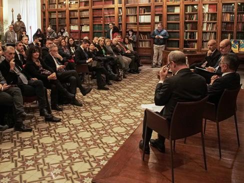 Reinserimento dei disabili da lavoro, nel Lazio sottoscritta un'intesa tra Inail, Regione, parti sociali e associazioni