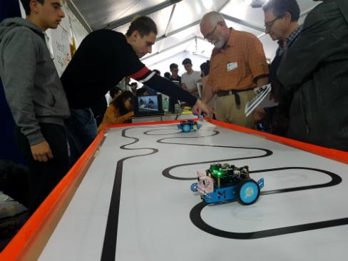 Ricerca, robot e innovazione al centro della 12esima edizione della RomeCup