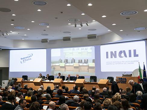 Malattie professionali, Inail e Patronati d'Italia insieme per la tutela dei lavoratori
