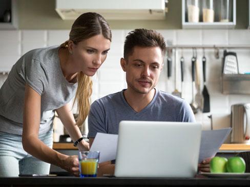 Assicurazione contro gli infortuni domestici, obbligatorietà di utilizzo per gli utenti dei servizi telematici