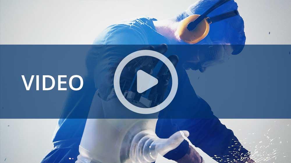 Spot video campagna Ricerca Inail -