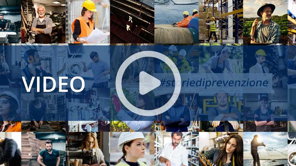 Lo spot video realizzato per la nuova campagna di comunicazione Isi 2018