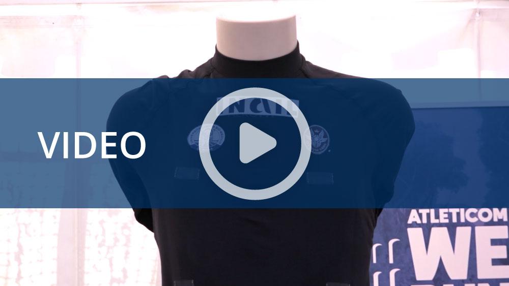 Sense Risc, una t-shirt contro il rischio infortuni