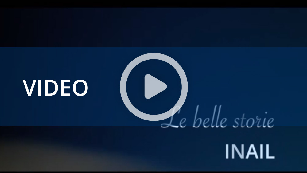 Immagine campagna le belle storie Inail