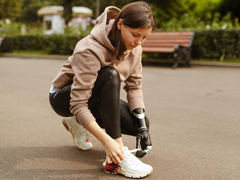 Immagine sport e disabilità