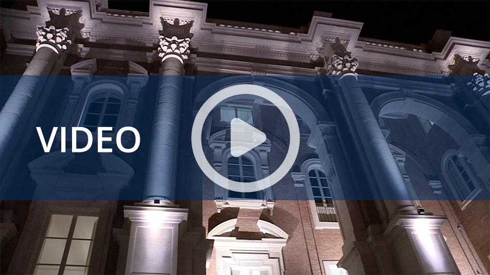 Open House - Palazzo Iv Novembre Inail
