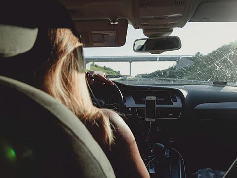 Immagine sicurezza stradale
