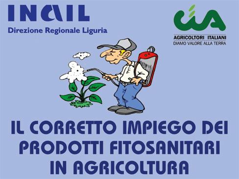 Liguria prodotti fitosanitari