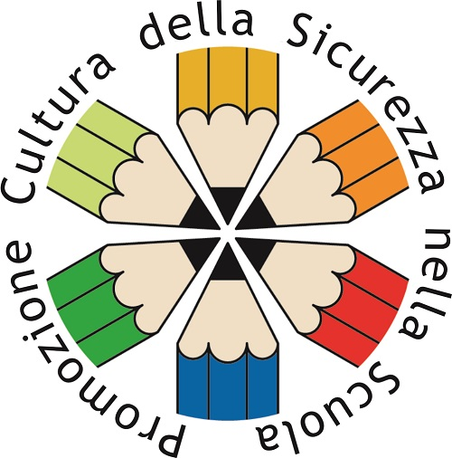 Immagine per la promozione della cultura della sicurezza nella scuola