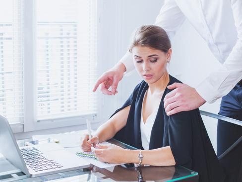 Prevenire violenza e molestie nei luoghi di lavoro
