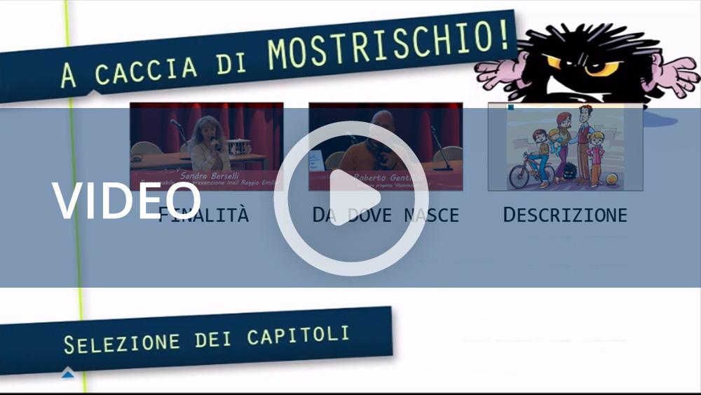 Mostrischio