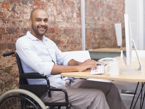 Immagine network disabili