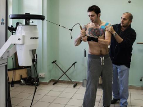 Rinnovo certificazione qualità Centro riabilitazione Volterra