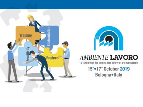Ambiente Lavoro Bologna 2019