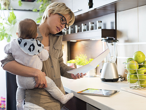 immagine news assicurazione casalinghe