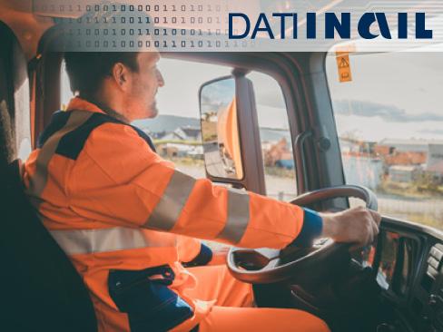 Gli infortuni e la prevenzione nel settore dei trasporti in un focus di Dati Inail