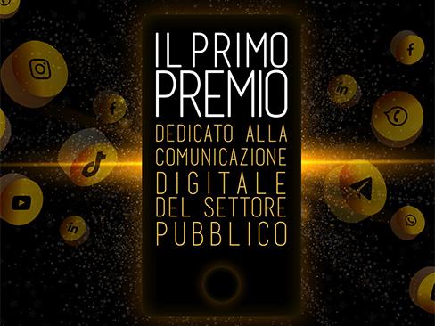 Comunicazione pubblica digitale, l'Inail tra i finalisti della prima edizione dello Smartphone d'Oro