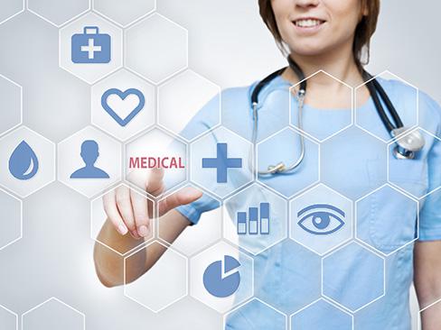 Immagine prime cure Inail a supporto dei servizi sanitari