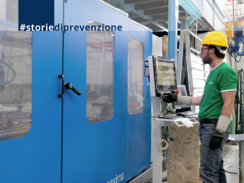 Storie di prevenzione Laborvetro Campobasso