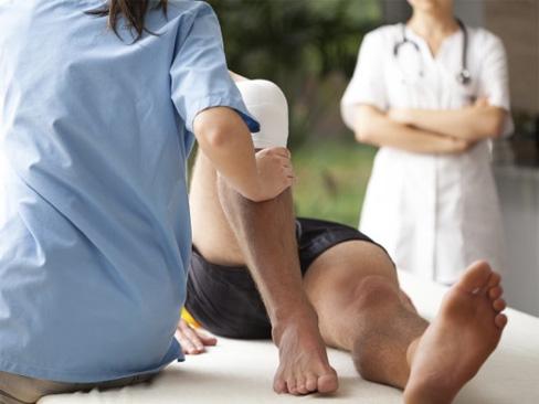 Immagine medicina dello sport