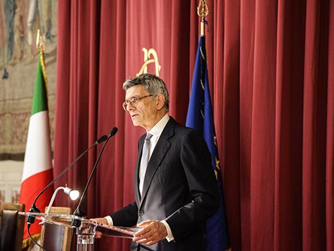 procedura di nomina di Massimo De Felice alla carica di Presidente dell'Inail